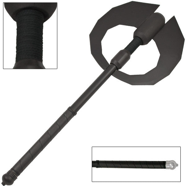 Majesty Axe - Black, , Panther Trading Company- Panther Wholesale