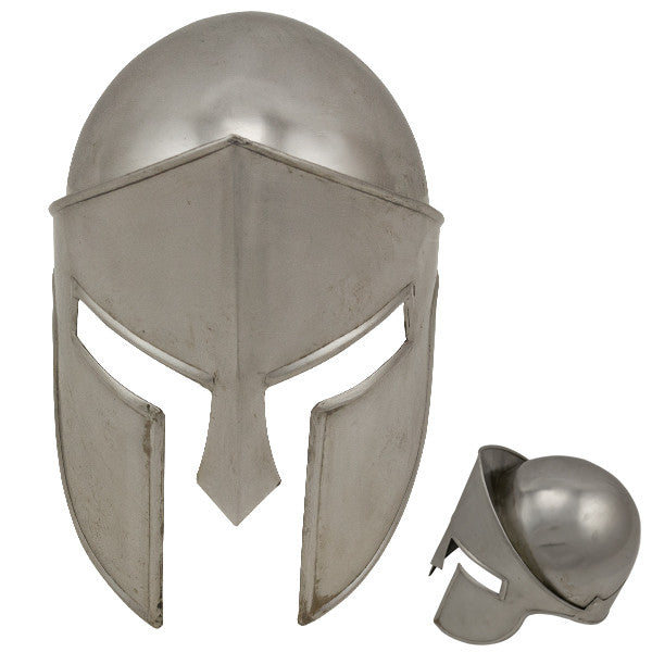 Medieval Warrior Cosplay Helmet, , Panther Trading Company- Panther Wholesale