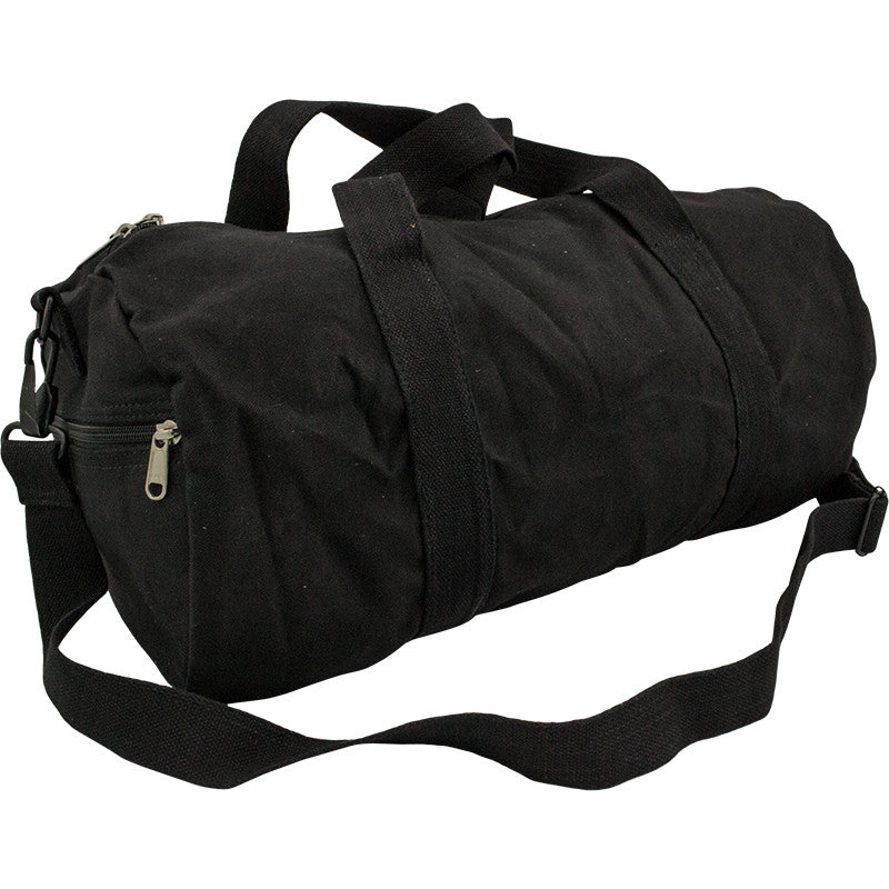 Military Duffel BAG Carrying Case with Shoulder Strap