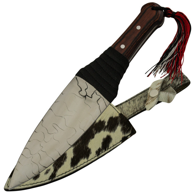 Norsemen Marauder Dagger with Decorative Sheath