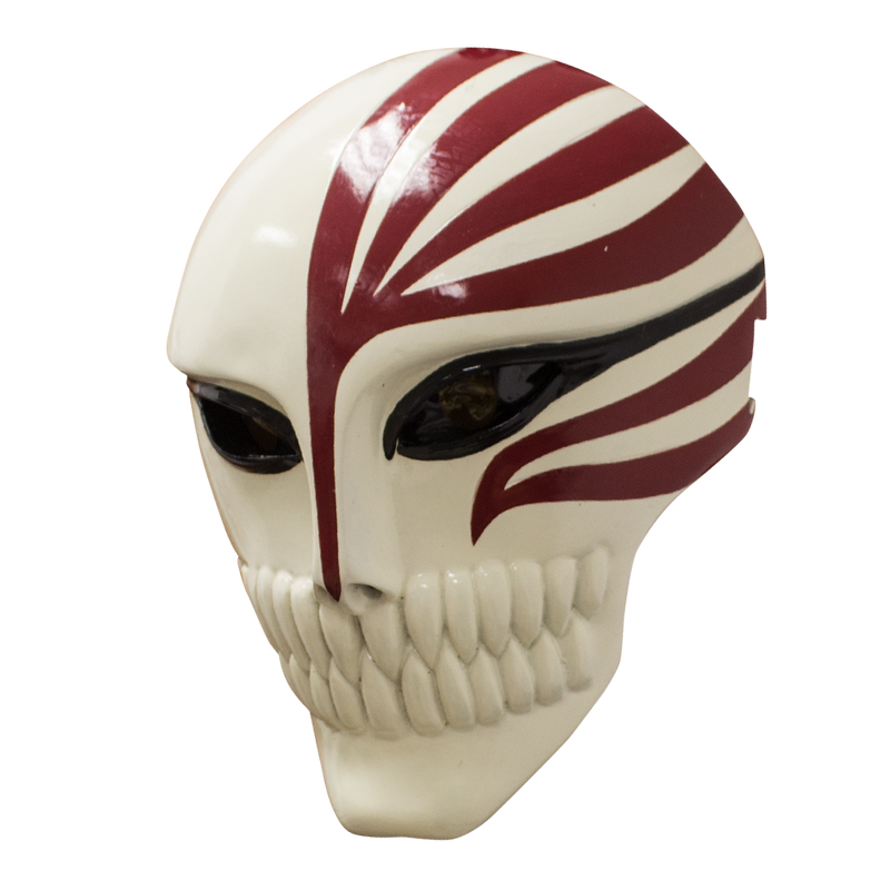 Japanese Fantasy Ichigo Tensa Anime Hollow Mask