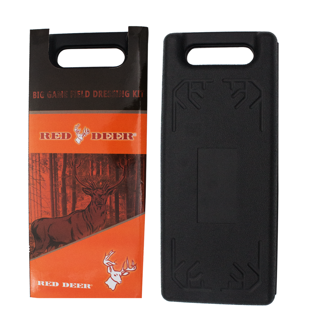 Red Deer Big Game Field Dressing Kit, , Panther Trading Company- Panther Wholesale