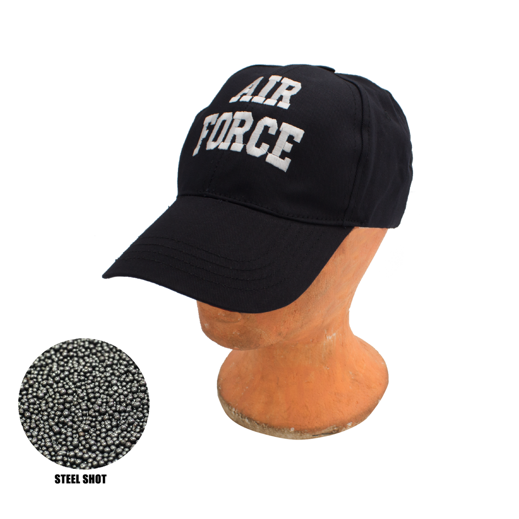 Public Safety Sap Caps - Air Force, , Panther Trading Company- Panther Wholesale