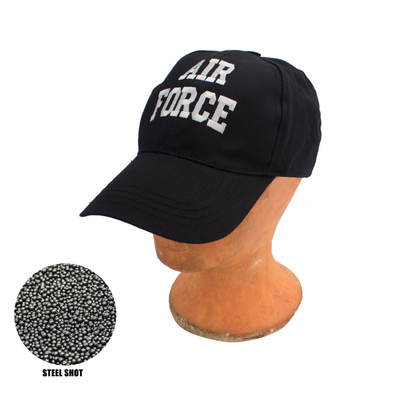 Public Safety Sap Caps - Air Force