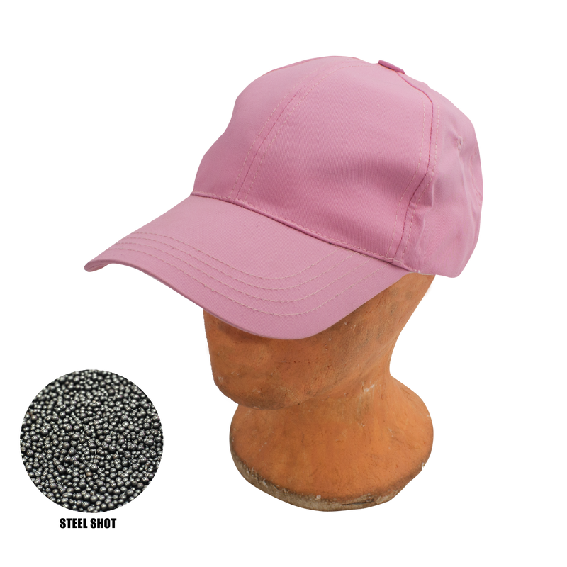 public safety Sap Caps - Pink