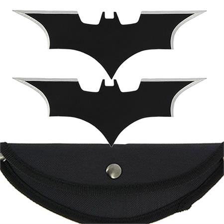 Fantasy Fly by Night Dark Bat Thrower Set