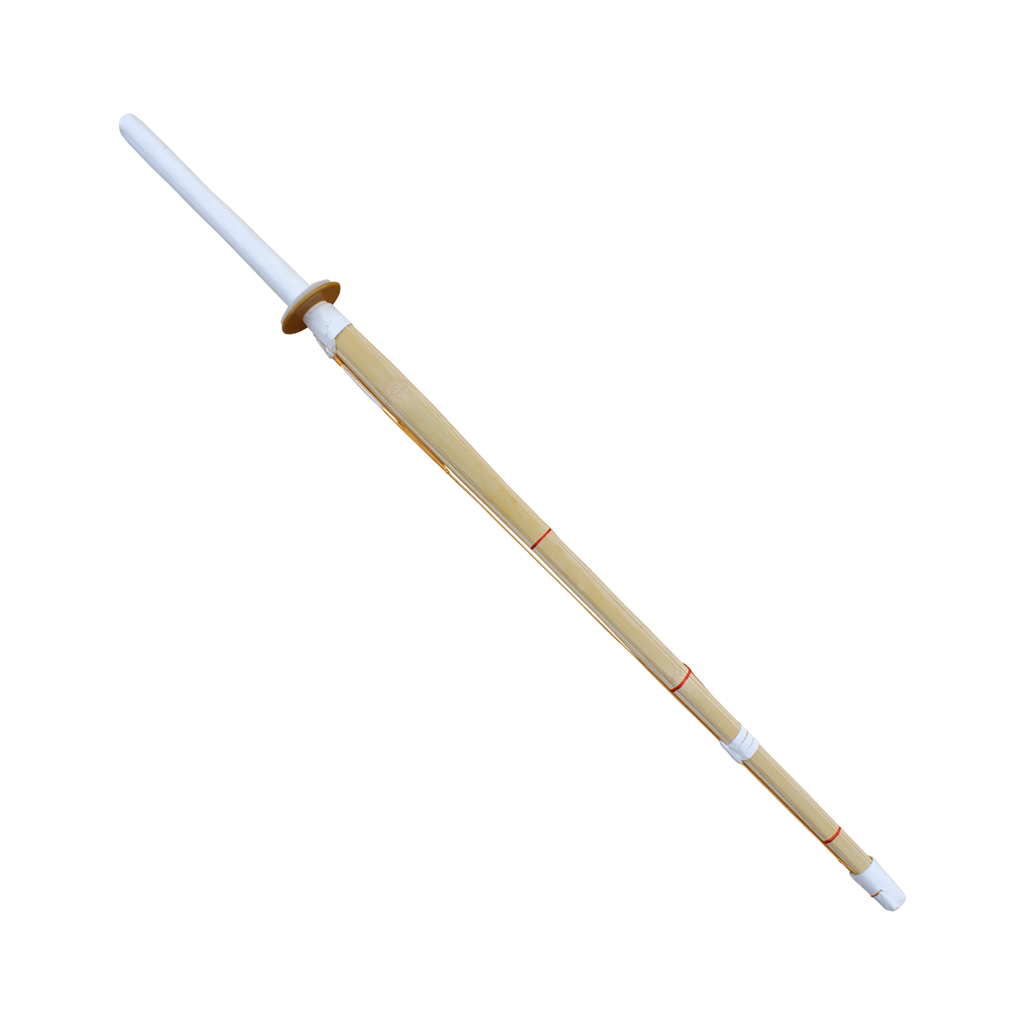 Shinai Bamboo Kendo 46 Inch Practice Sword, , Panther Trading Company- Panther Wholesale