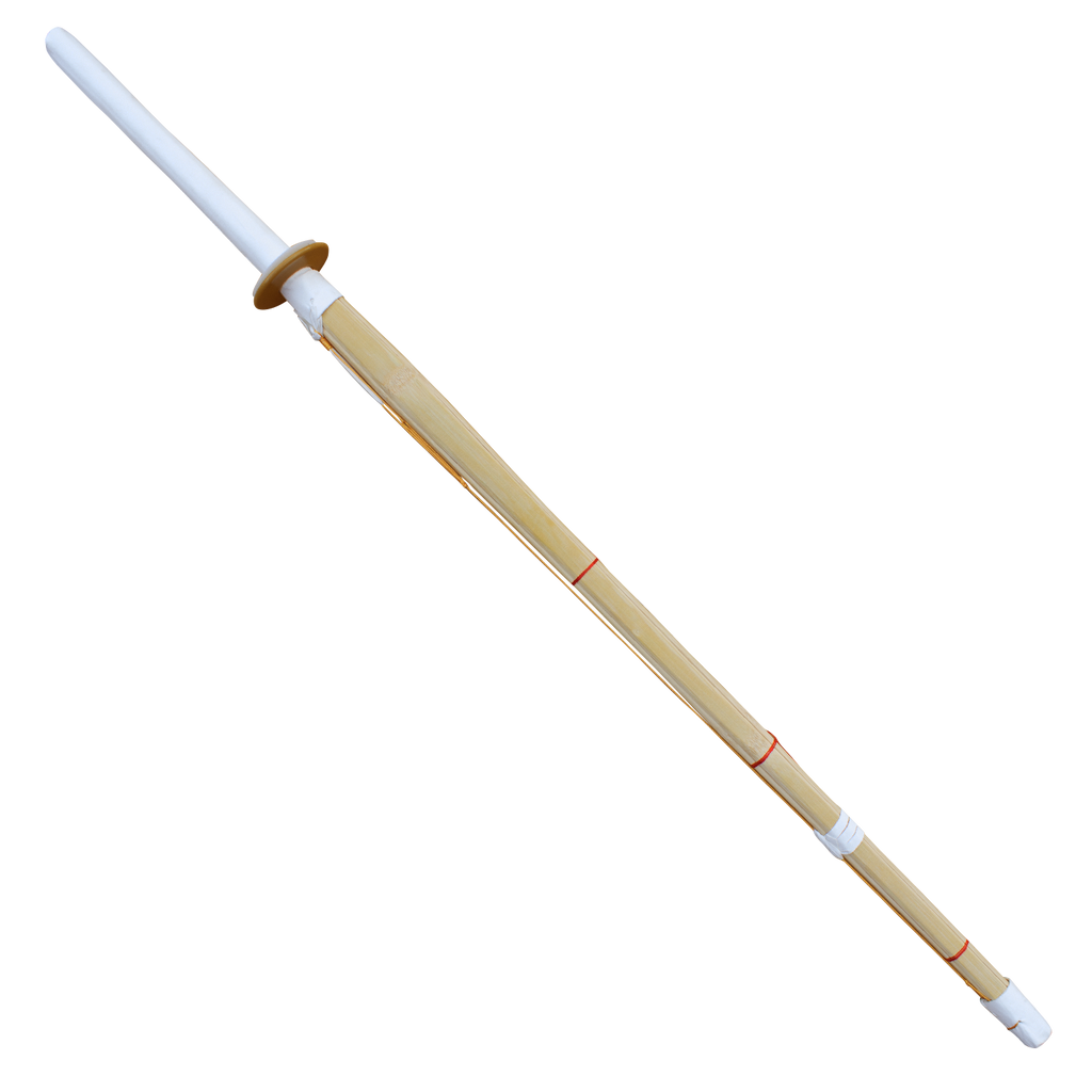 Shinai Bamboo Kendo 48 Inch Practice Sword - Panther Wholesale