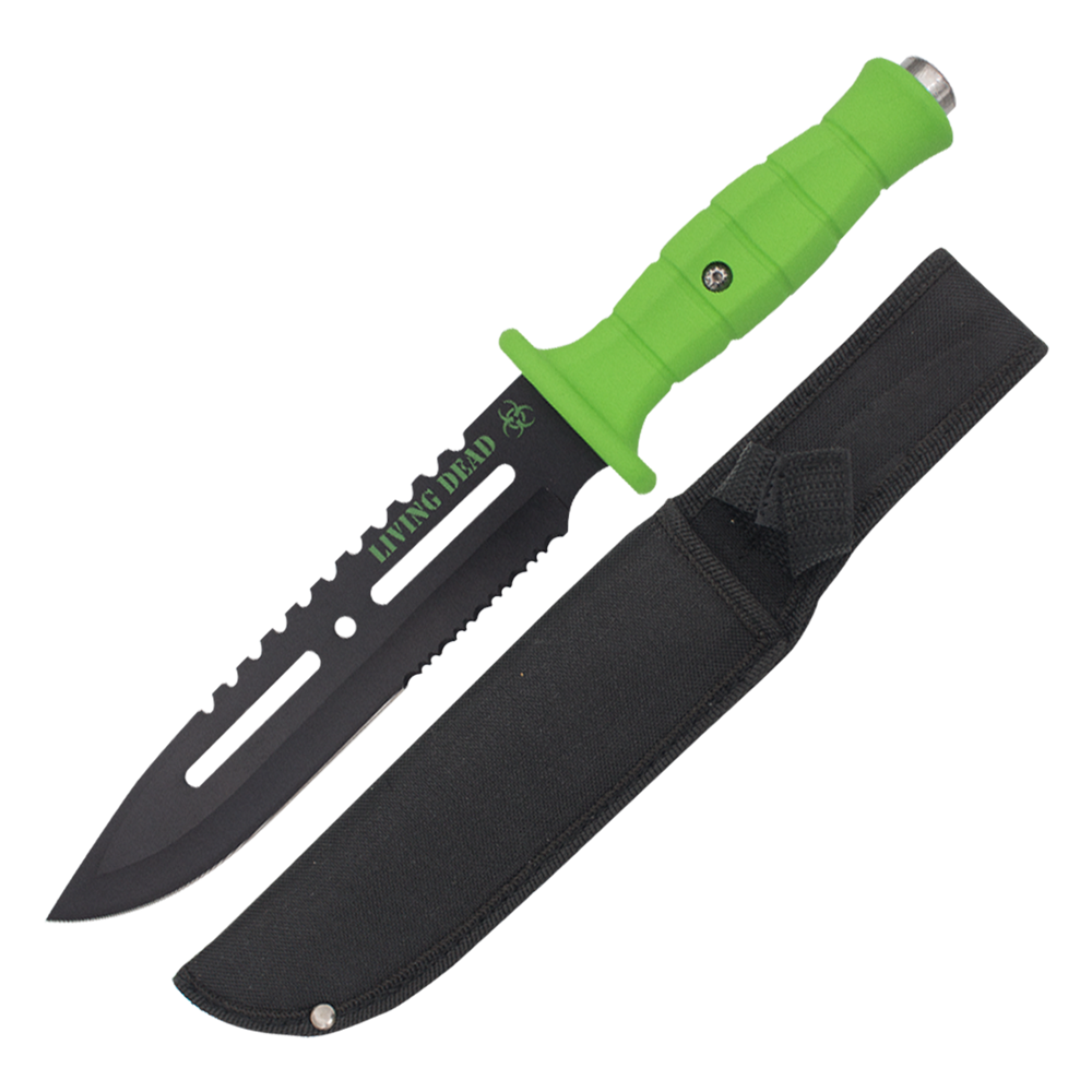 Living Dead Survival Knife