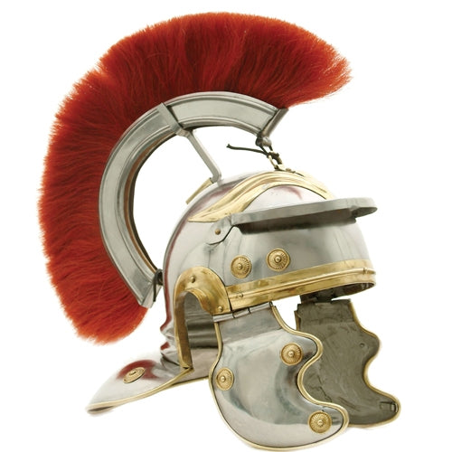 Roman Imperial Gallic Type G Helmet