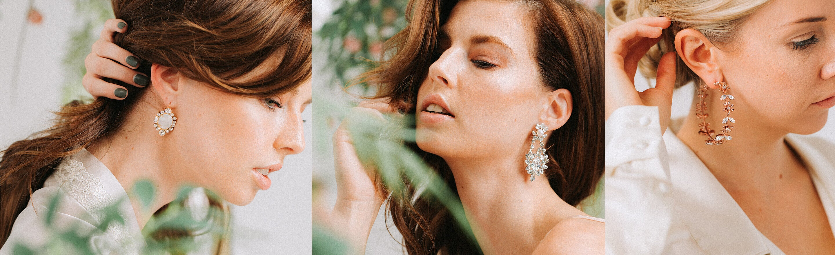 Wholesale Earrings - best sellers