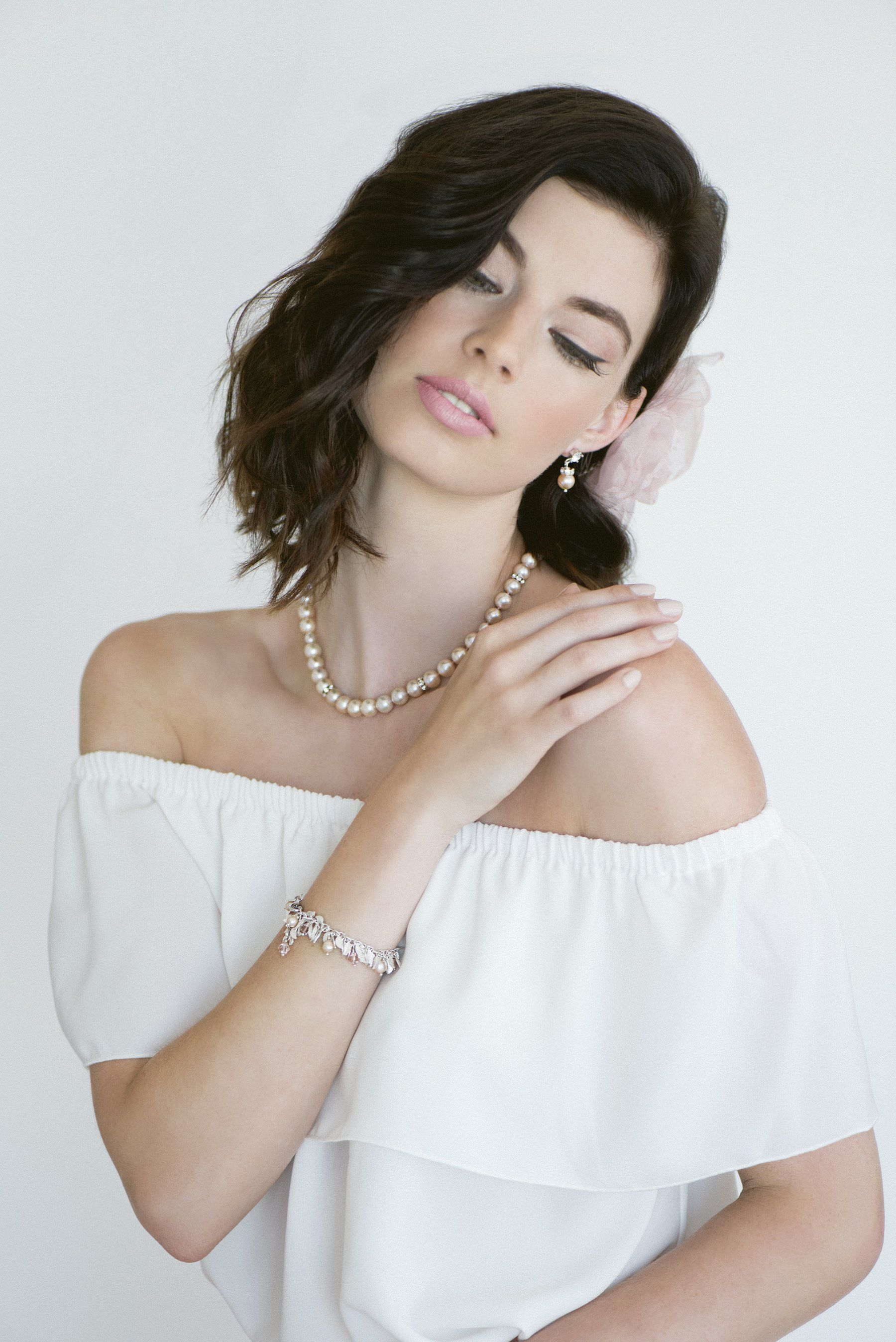 The Alexis Necklace Necklaces Bekah Anne Accessories