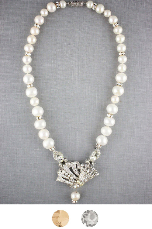 The Samantha Necklace