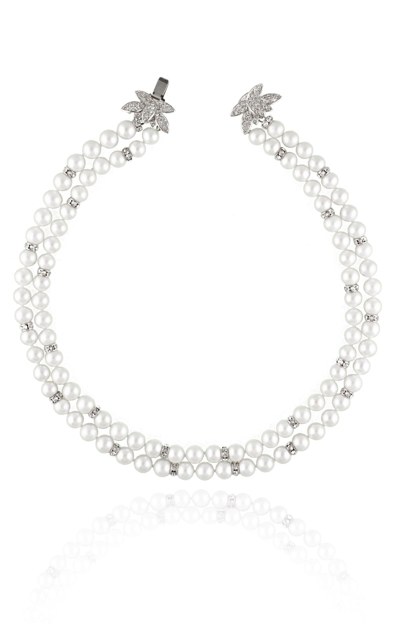 The Audrey Necklace