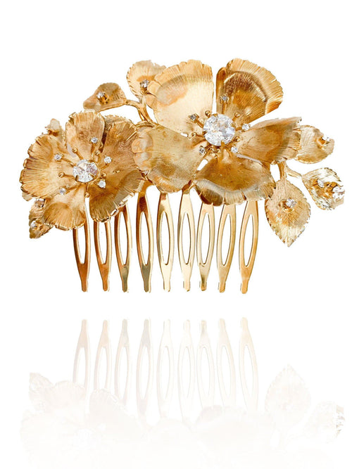 Liliana Comb | WS Bekah Anne Accessories