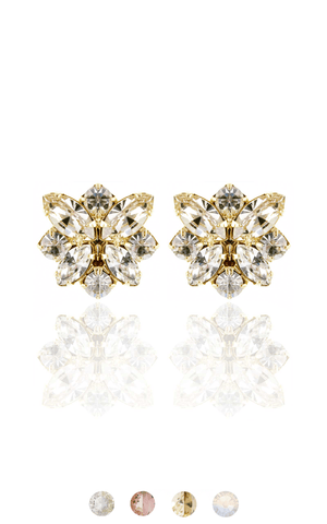 Brier Earrings