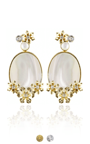 Krystyna Earrings