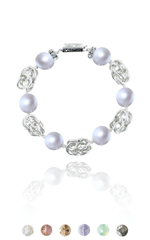The Laurel Bracelet