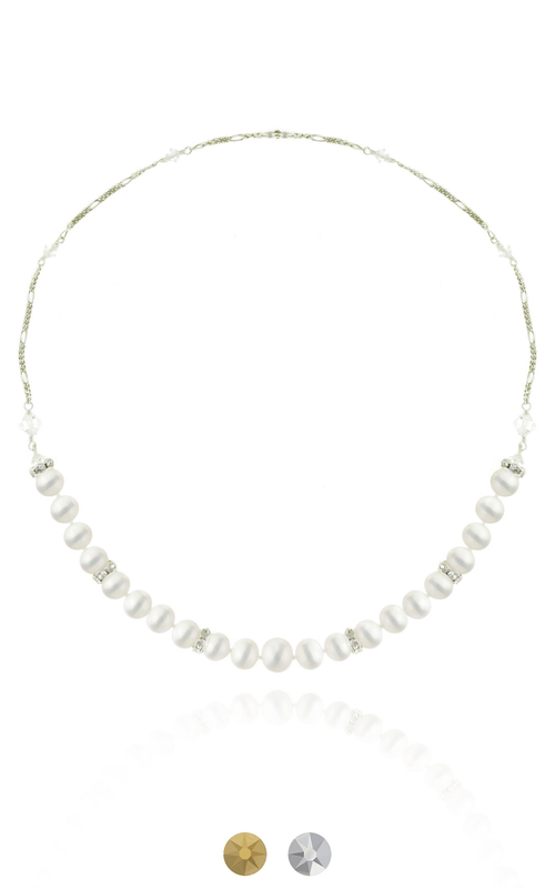 The Lenora Necklace