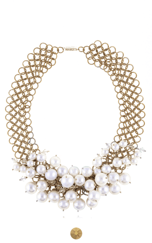 The Addyson Necklace