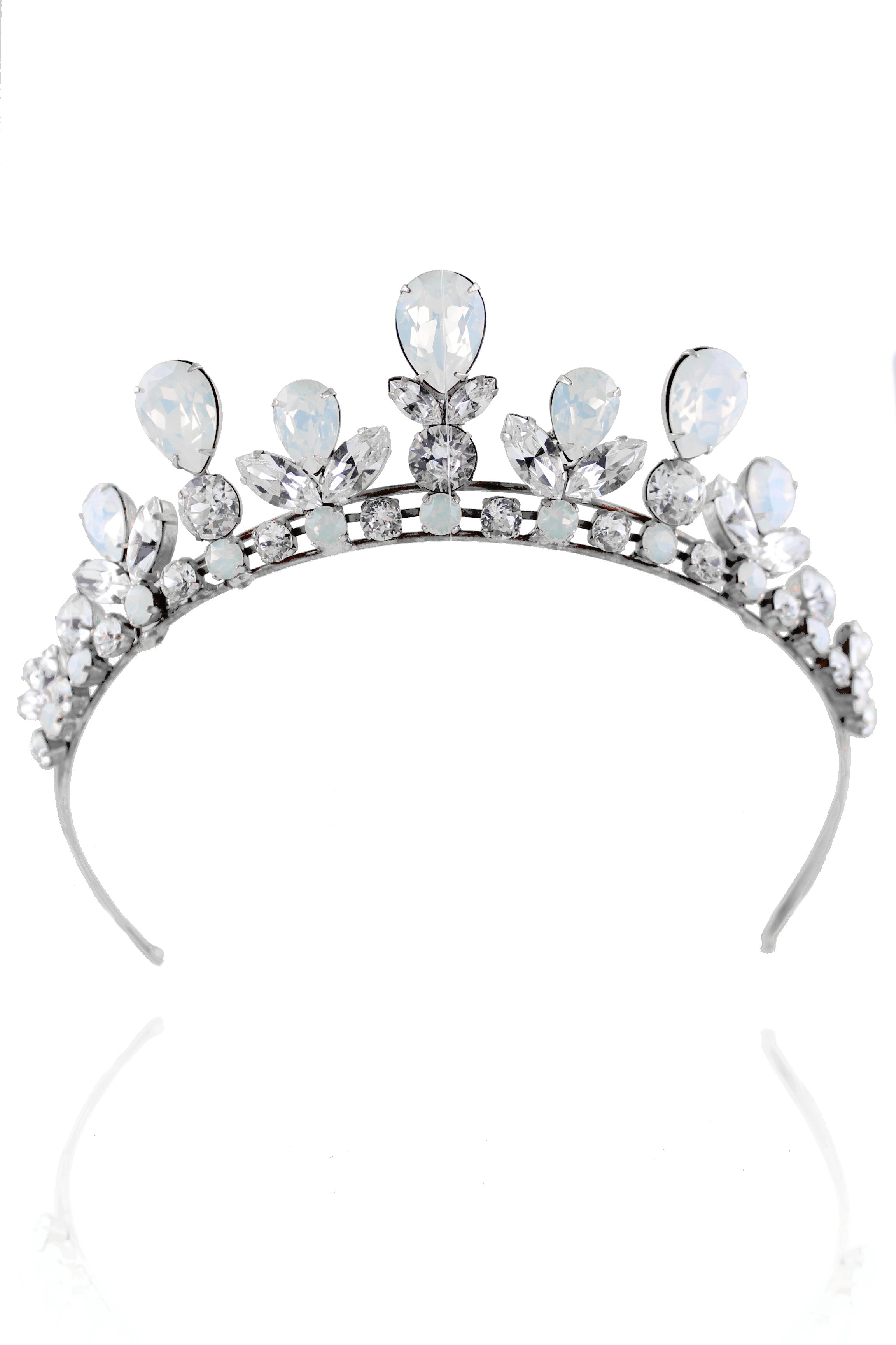 The Arabella Tiara