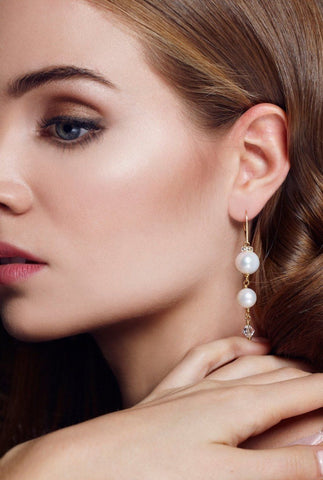 Sophia Earrings