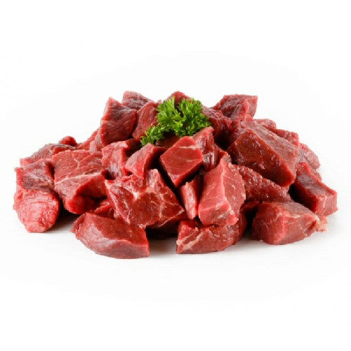 Diced Beef - 500g