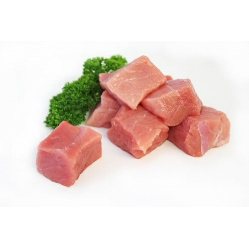Diced Pork - 500g