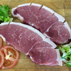 Gammon - Steaks - 200-250g