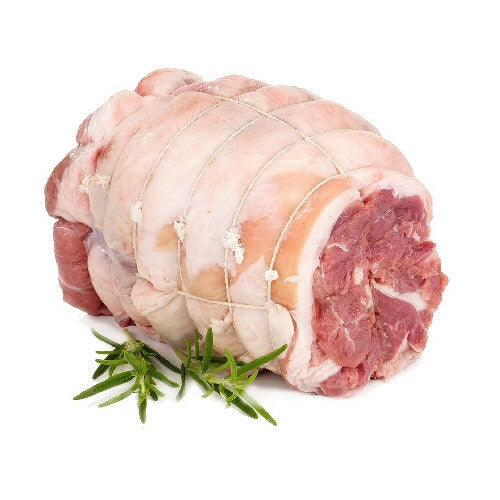 Boneless Shoulder of Lamb - 1Kg