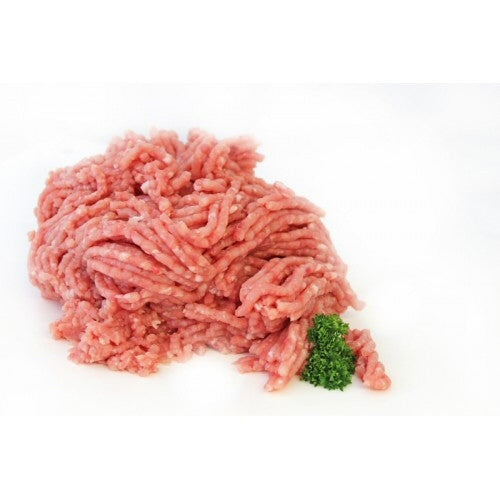 Minced Pork 5% Fat - 500g