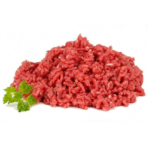 Minced Beef 15% Fat - 500g