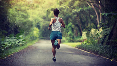Can Running and Other Exercise Boost Immunity?