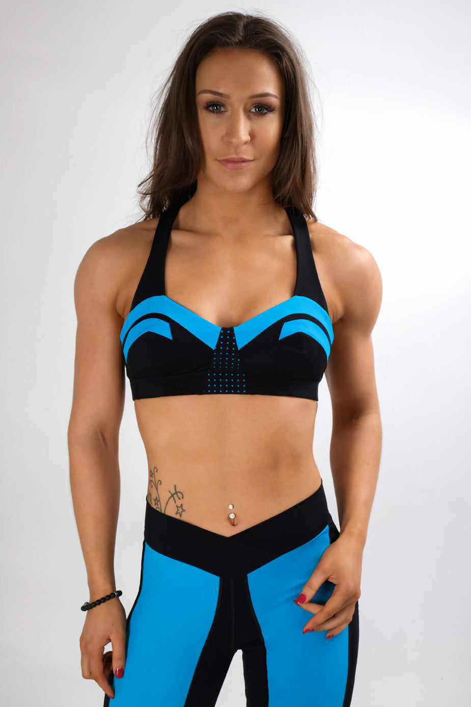 Feminum Mystique Sports Bra