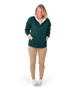 ADULT CLASSIC SOLID PULLOVER