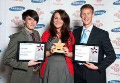 Welsh Young Ambassador of the Year Award