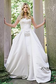 Royal Wedding Dress by Jovani