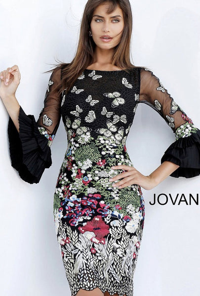 Jovani Contemporary Dress M59589 Dress