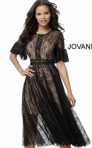 Jovani Contemporary Dress M60966 Dress