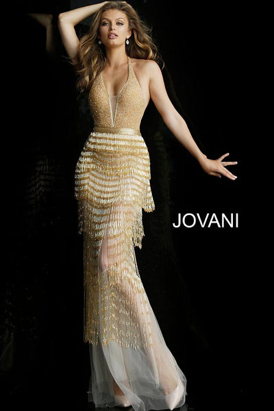 Jovani Couture Dress 63404 Dress