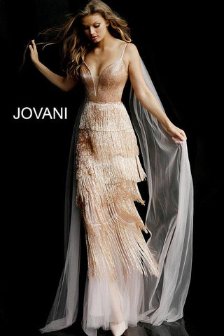 Jovani Couture Dress 65346 Dress