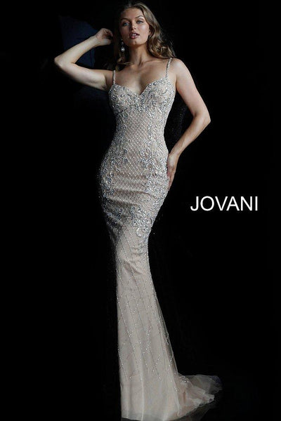 Jovani pageant dress 57787