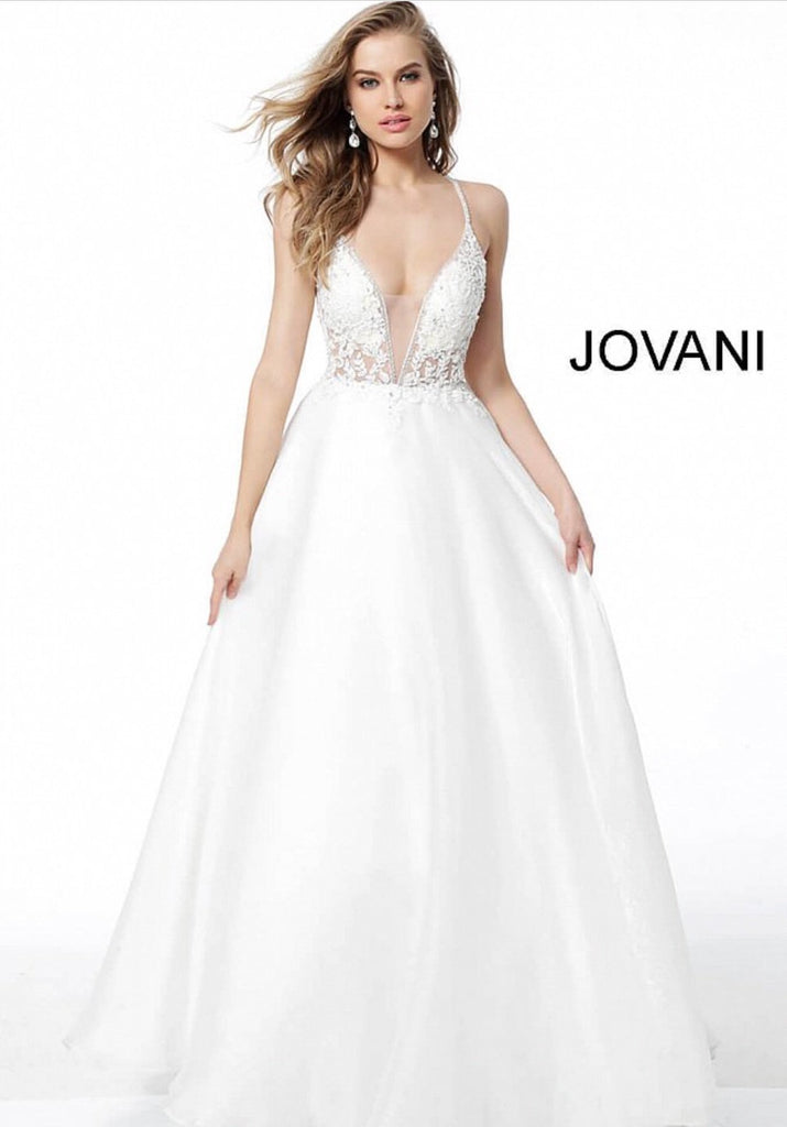 Jovani evening dress 61353
