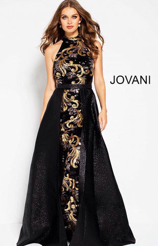 Jovani evening dress 54815