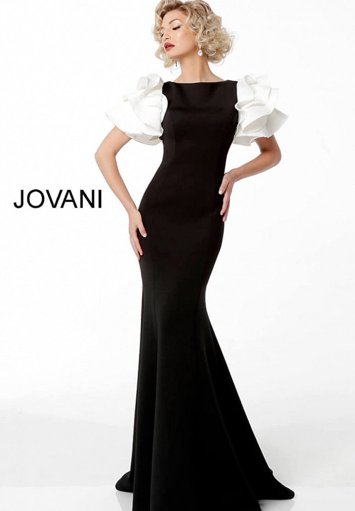 Jovani evening dress 67119