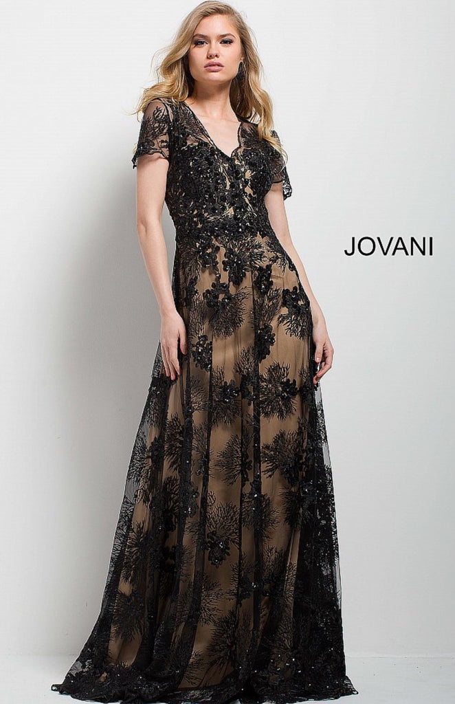 Jovani evening dress 51477