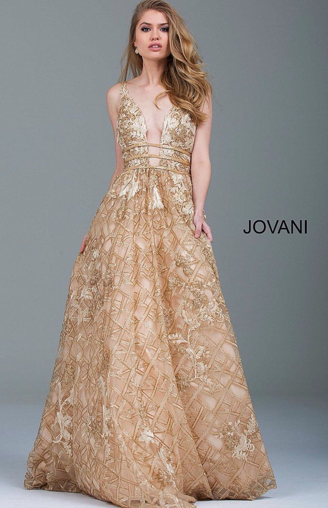 Jovani evening dress 51165