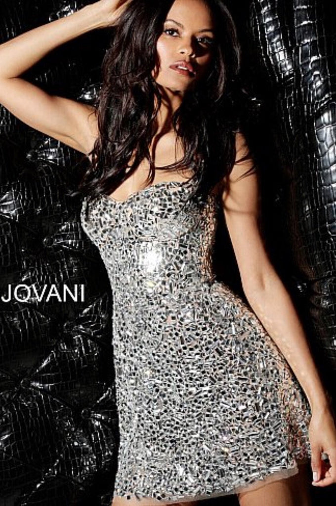 Jovani homecoming dres 65970