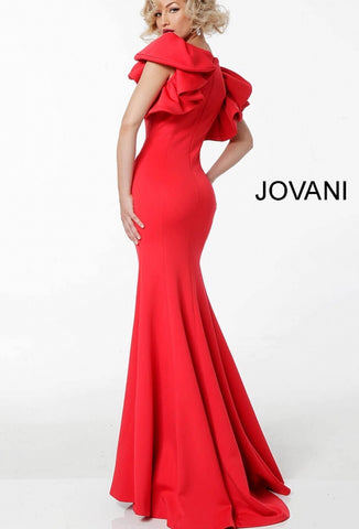 Jovani evening dress 64465