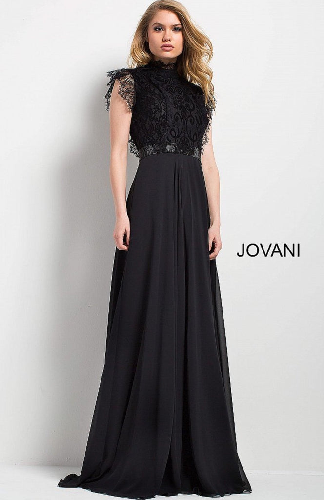Jovani evening dress 52089